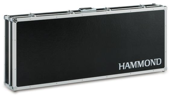 HAMMOND ORGAN ハモンドオルガンXK-5用ハードケース HC-500【送料無料】