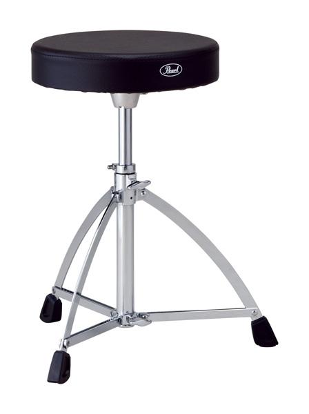 Pearl パール ドラムスローン D-730S Drum Thrones