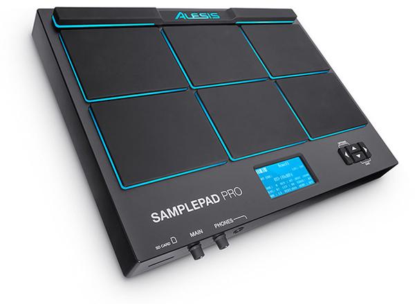 ALESIS アレシス SamplePad Pro【送料無料】