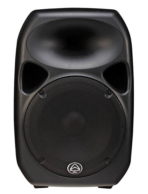 Wharfedale-Pro Titan Passive Series Titan 12 Passive ブラック (1本)【送料無料】
