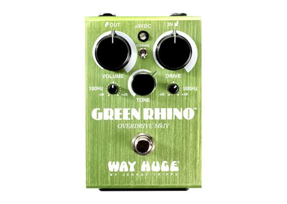 WAY HUGE Green Rhino™ MKIV WHE207 【送料無料】