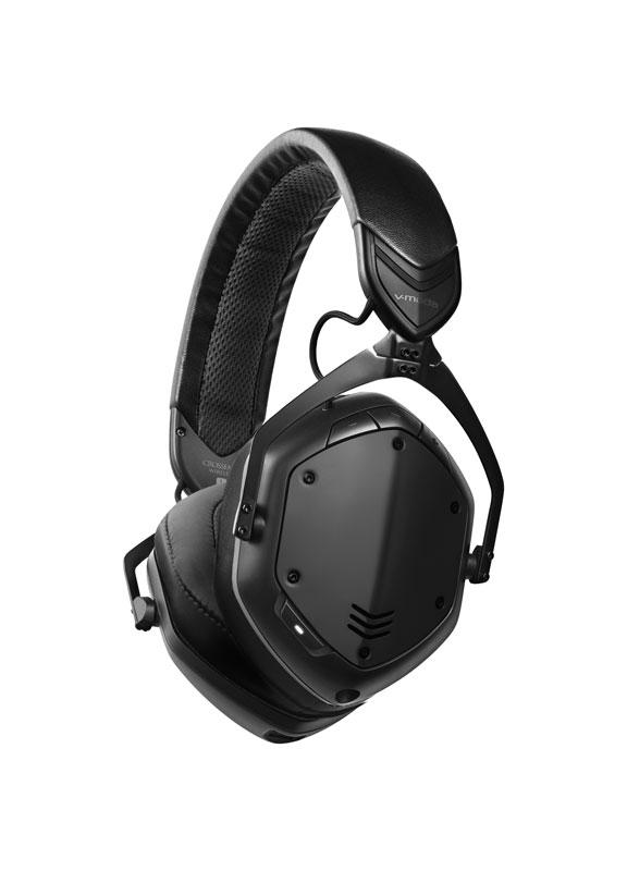 V-MODA ヘッドホン Crossfade II Wireless MATTE BLACK (XFBT2-MBLACKM) 【送料無料】