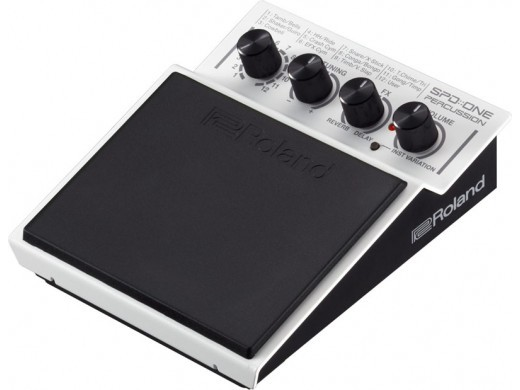 Roland SPD::ONE PERCUSSION Percussion Pad【送料無料】