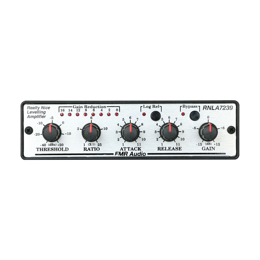 FMR AUDIO RNLA7239 (Really Nice Levelling Amplifier)【送料無料】