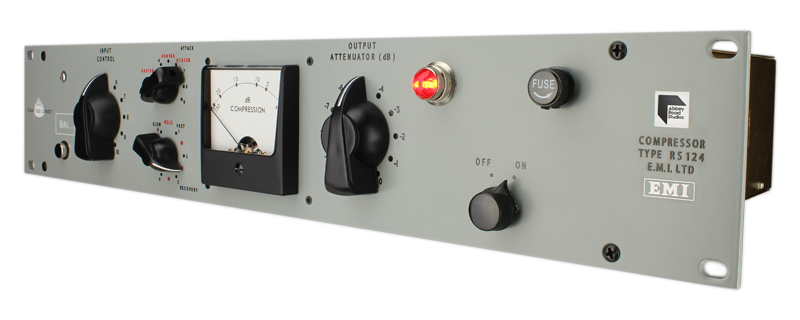 Chandler Limited RS124 Abbey Road Tube Compressor【送料無料】