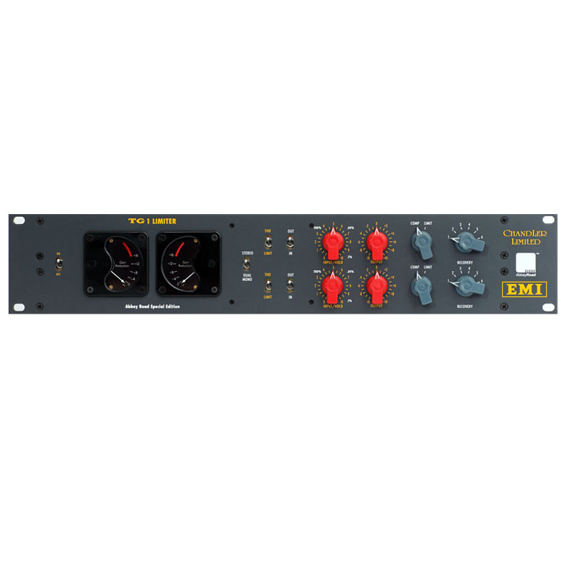 Chandler Limited TG1 AbbeyRoad TG Compressor【送料無料】