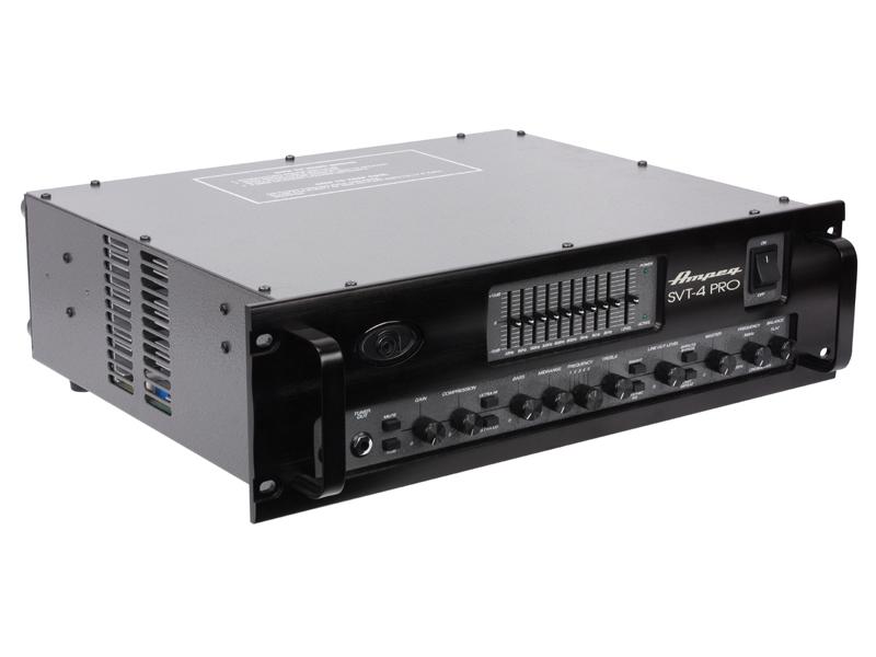 AMPEG アンペグ PRO SERIES SVT-4PRO ベース アンプ ヘッド【送料無料】