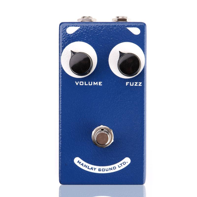 Manlay Sound Baby Face (Ge)/ Fuzz Face Replica Germanium Transistor【送料無料】