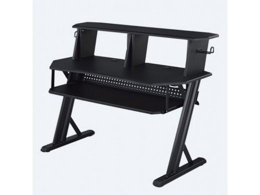 日本最級 ProStyle ホーム レコーディング テーブル テーブル KWD-100 KWD-100 BLACK【送料無料】 ProStyle【大型商品につき代引不可】, 長岡京市:48803441 --- moynihancurran.com