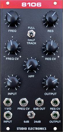 Studio Electronics 8106【送料無料】