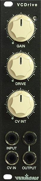 Vermona VCDrive 【送料無料】