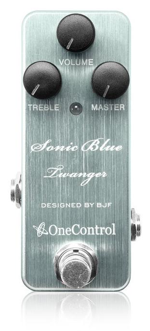 One Control (OneControl) / Sonic Blue Twanger