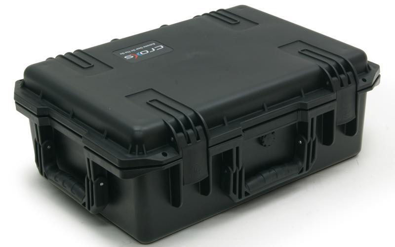 手提げケース・空気圧自動調整【送料無料】 CX-series CROX CX5019