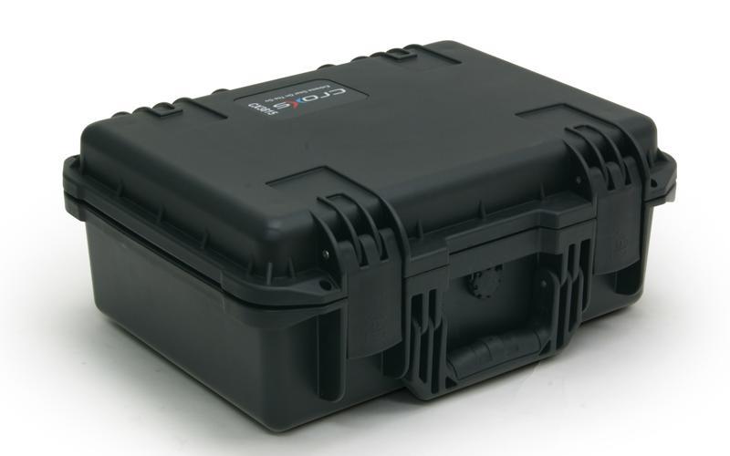 CROX CX-series CX3815 手提げケース・空気圧自動調整【送料無料】