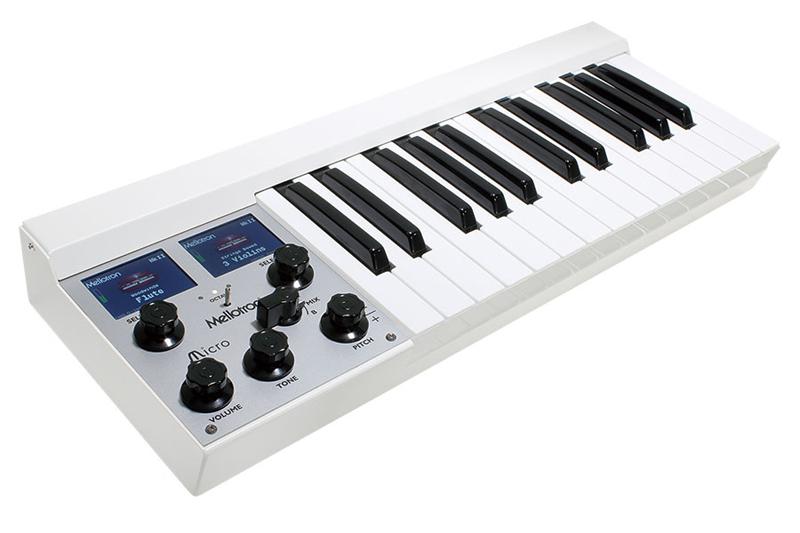Mellotron Micro 【送料無料】