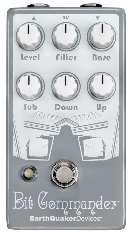 EarthQuaker Devices / Bit Commander Octave Synth 【送料無料】