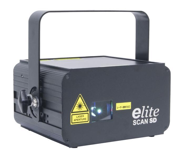 新品本物 E-LITE レーザースキャンライト E-LITE SCAN-SD SCAN-SD 簡易ステージ照明【送料無料】, 金ヶ崎町:f0eae993 --- moynihancurran.com