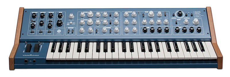 Vermona'14 Analog Synthesizer 【送料無料】