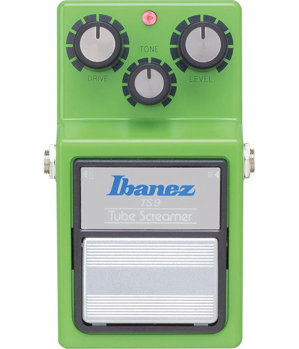 Ibanez アイバニーズ TS-9
