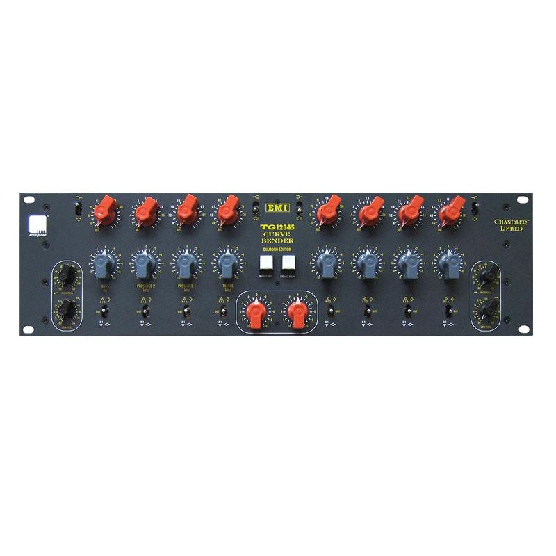 Chandler Limited TG12345 AbbeyRoad TG Mastering EQ【送料無料】