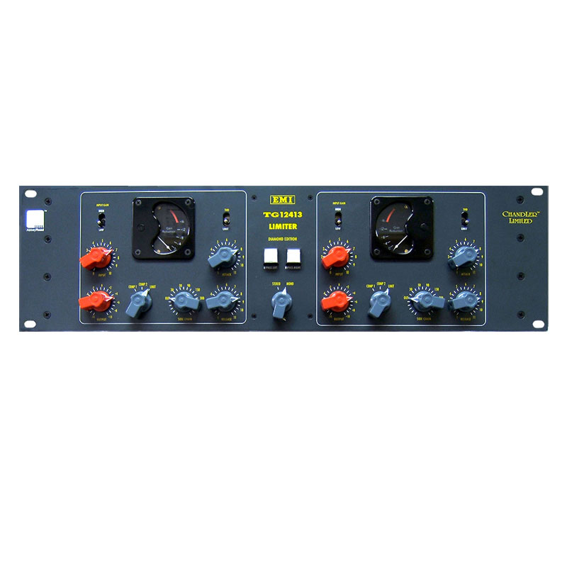 Chandler Limited TG12413 Zener Limiter AbbeyRoad TG Limiter / Compressor【送料無料】