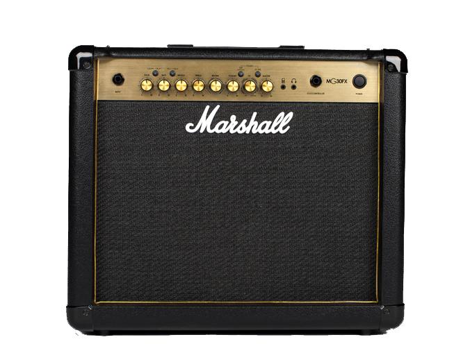 Marshall マーシャル ギターアンプ MG30FX -MG Gold Series-【送料無料】
