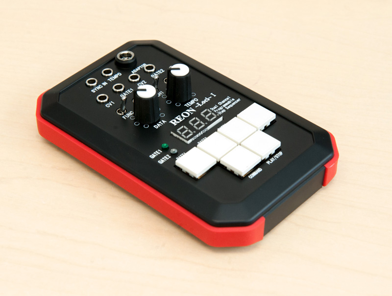REON Loci-1 Mini Step Sequencer RE-101Q 【送料無料】