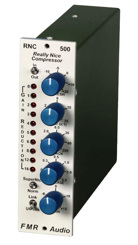 FMR AUDIO RNC500 / Really Nice Compressor For API 500 series【送料無料】