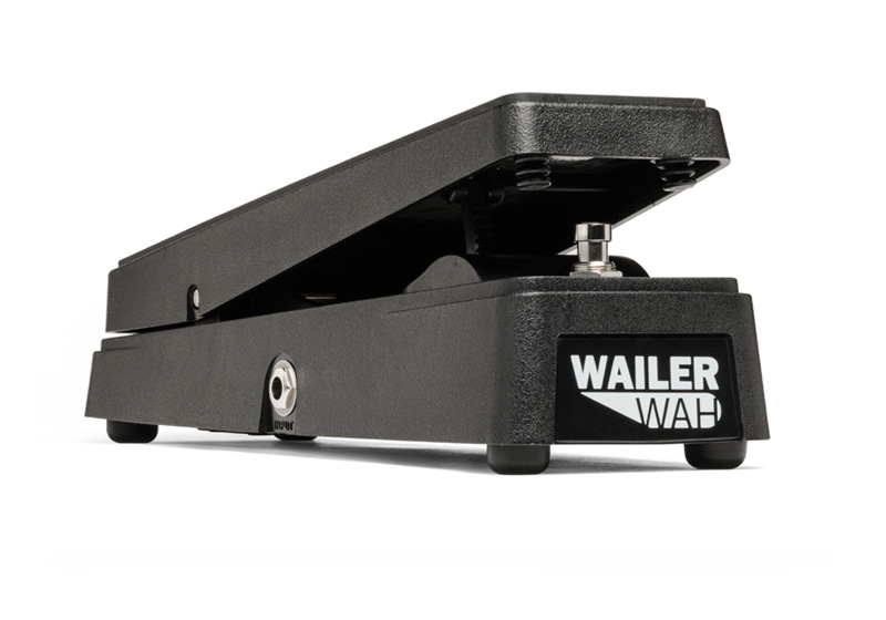 electro-harmonix Wailer Wah / Wah Pedal