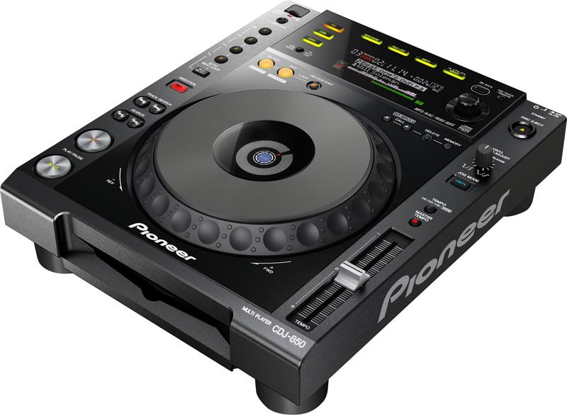Pioneer DJ 専用カバー パイオニア Pioneer CDJ-850-K【今なら 専用カバー プレゼント DJ!】【送料無料】, カホマチ:36befc67 --- sunward.msk.ru