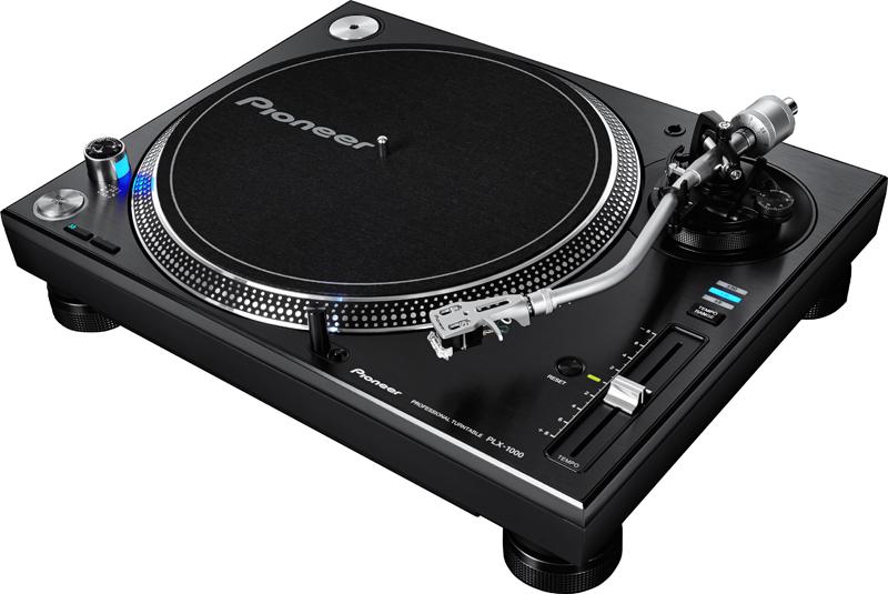 Pioneer DJ パイオニア PLX-1000【今なら 専用カバー 専用カバー プレゼント パイオニア!】 DJ【送料無料】, 【上品】:6957f286 --- karatewkc.ru