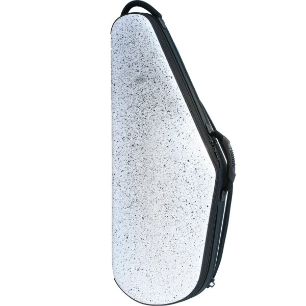 bags テナーサックス用ファイバーケース EFTS F-WHT【送料無料】