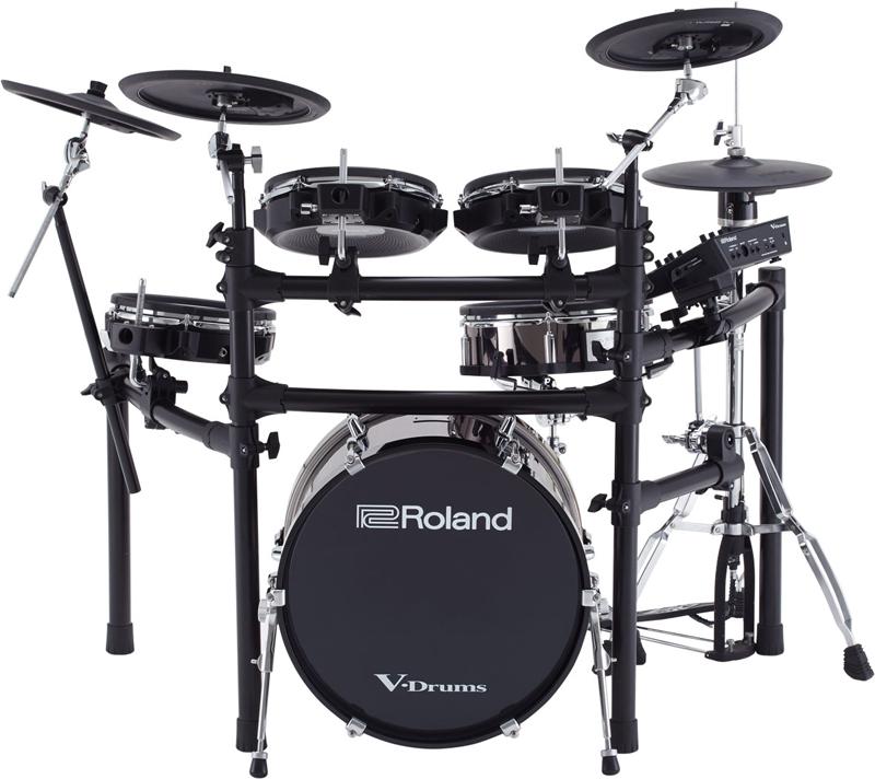 RolandTD-25KVX