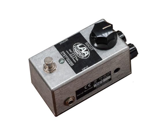 LAA Custom ST81 -CLASS A POWER BOOST-【送料無料】