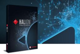 Steinberg HALion 6/R【送料無料】