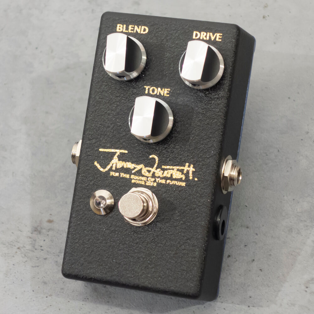 Jimmy Quartette BLUE EDITION / OVERDRIVE【送料無料】