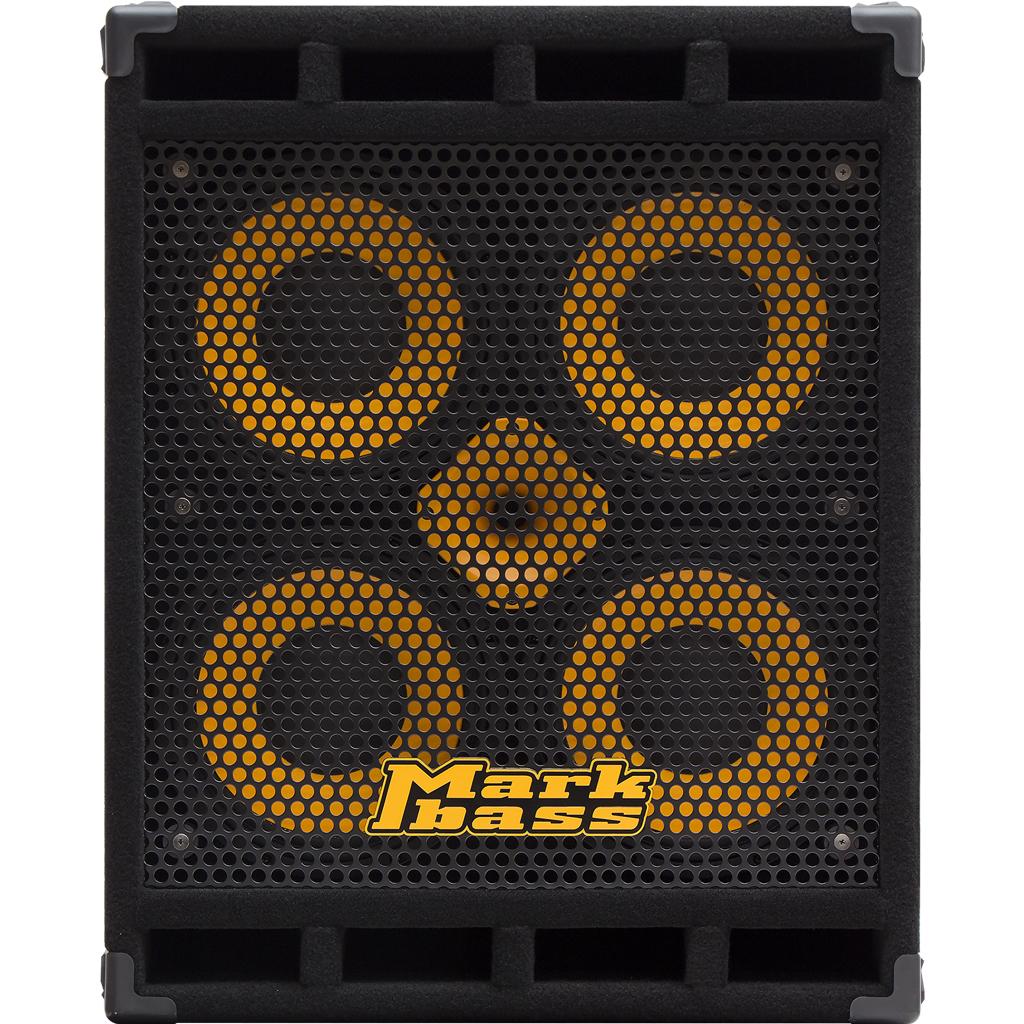 MarkBass Standard 104HF 【送料無料】