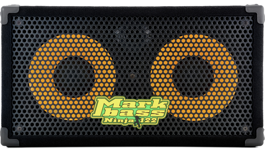 Markbass New York 122 Ninja (MAK-NY122/NJ)【送料無料】