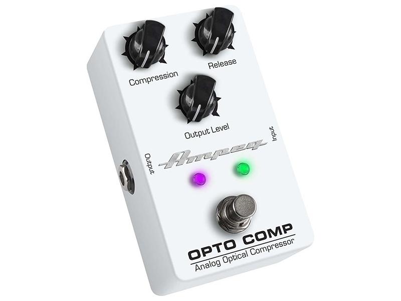 Ampeg Opto Comp Analog Optical Compressor【送料無料】