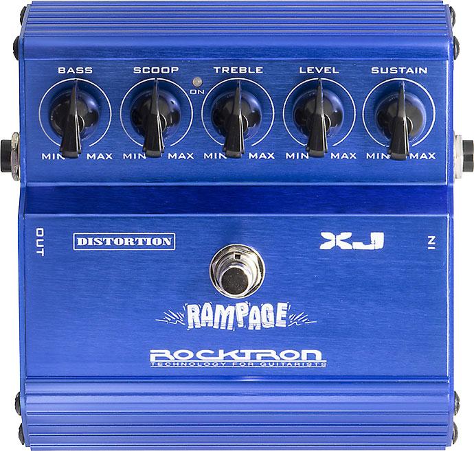 Rocktron Rampage XJ <日本限定仕様>