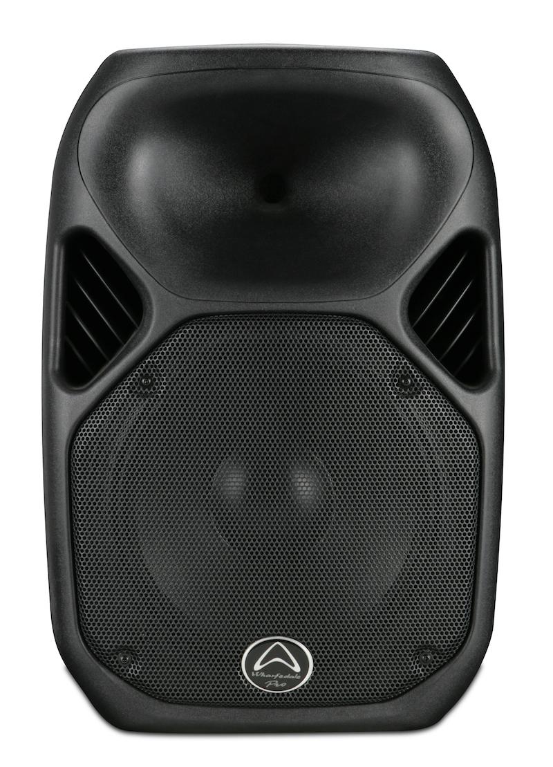 【期間限定価格】Wharfedale-Pro Titan-Z Series Titan-12Z (1本)【送料無料】