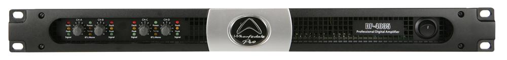 Wharfedale-Pro DP-Series DP-4035【送料無料】