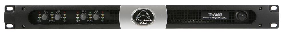 【期間限定価格】Wharfedale-Pro DP-Series DP-4065【送料無料】