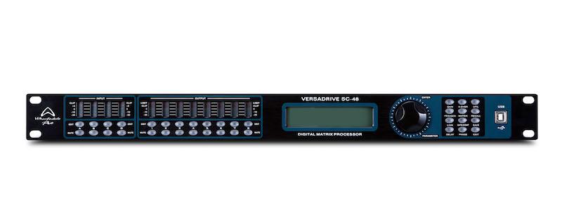 【期間限定価格】Wharfedale-Pro VERSADRIVE SC Series SC-48【送料無料】