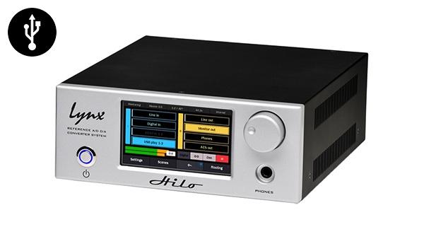 Lynx Studio Technology Hilo LT-USBプリインストールモデル【送料無料】