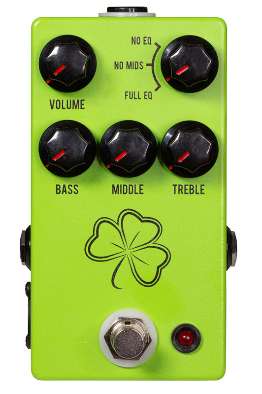JHS Pedals エフェクター The Clover【送料無料】