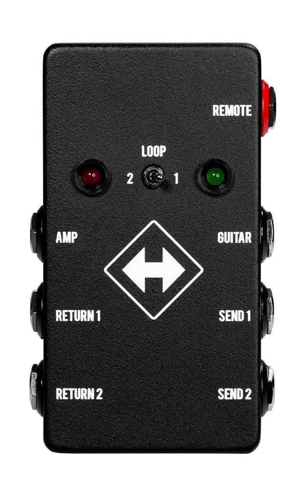 JHS Pedals エフェクター Switchback【送料無料】