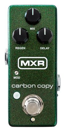 MXR M299 Carbon Copy Mini【送料無料】