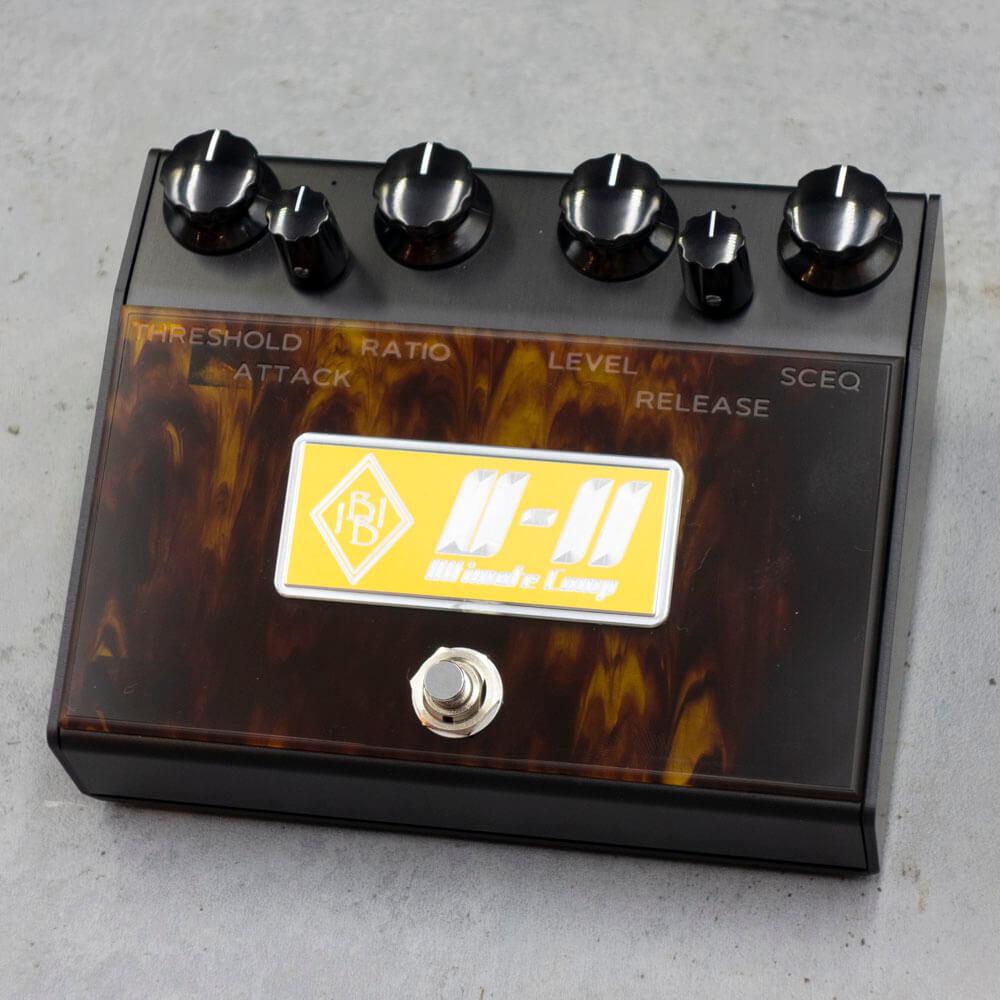 Inner Bamboo electronU-II Ultimate Comp II【送料無料】