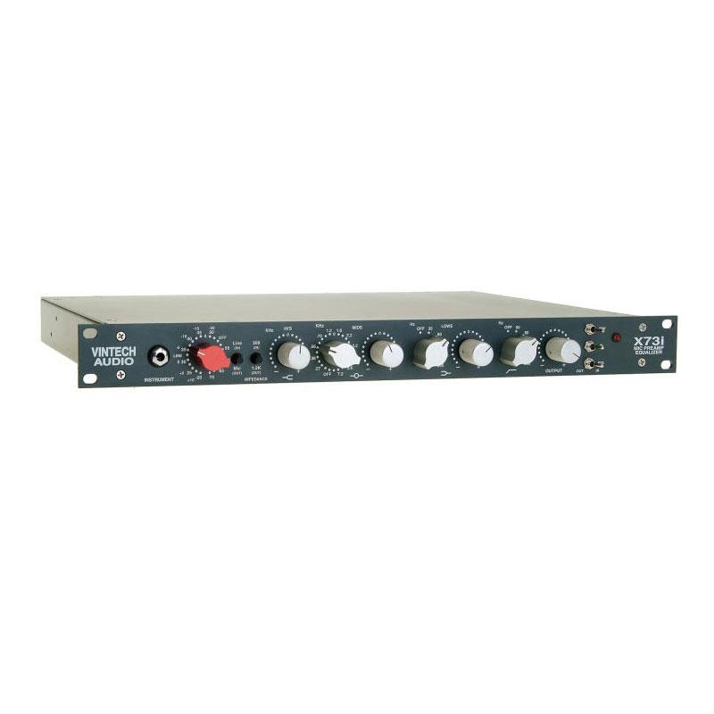 ★決算特価商品★ Vintech Audio X73i -Neve 1073 MicPre+EQ( i version)-【送料無料】, SportsHEART-スポーツハート 1498dd60